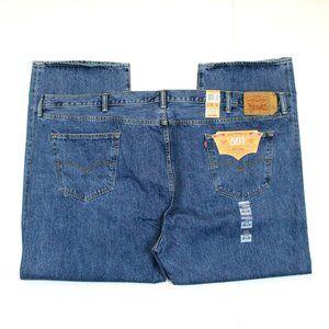 Levi's 501 Original Fit Jeans (115010193) 56x32